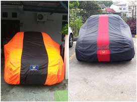 Cover mobil/selimut mobil bahan indoor BANDUNG37