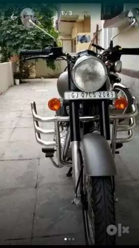 Royal Enfield Classic.350abs.model.2019