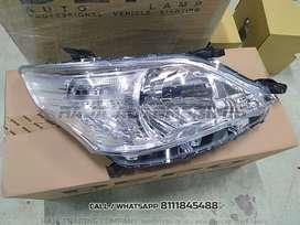 Innova Type4 Taiwan Head Lamp Original Quality