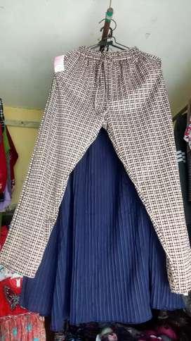 celana & kulot panjang
