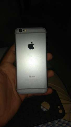 Iphone 6 32gb gud condition