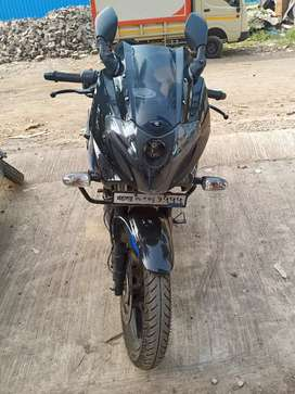Very good condtion 2 months used bike n urgent cash required