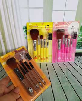 Kuas makeup set murah