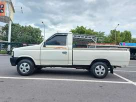ISUZU PANTHER PICK UP 2001 ISTIMEWA ANTIKK