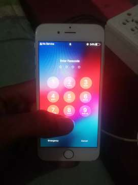 IPhone 6 non approved all OK