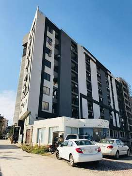 E-11, Qurtaba Heights 2 bed luxury family apartment for sale