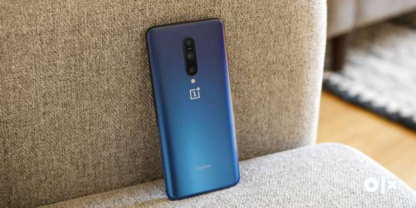 Go Beyond Speed - OnePlus 7 Pro with 6.67 inch Fluid AMOLED Display 0