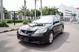 Honda Civic vtis 2005