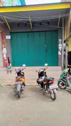 Disewakan Toko Tempat Strategis Utk Bisnis Depan Pelabuhan Besar Ambon