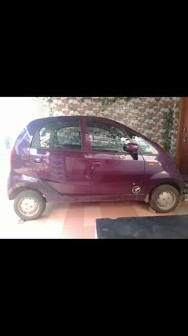 Tata Nano CNG Car Nano Car