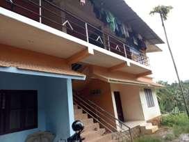Rental Apartment for 5.5 K in Kalpetta Wayanad