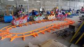 kereta rel bawah odong mini coaster baru ND
