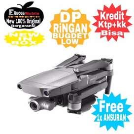 Kredit DP2,7jtaan Lansung WA Aj DJI Mavic 2 Zoom Drone New
