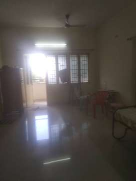 Semi Furnished 2bhk apartment resale at Madurai, SS Colony