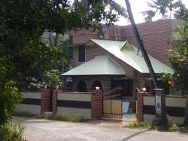 Upstair for rent