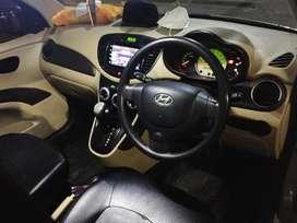 Irit Hyundai i10 matic