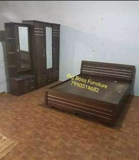 Brand New Bed Room Set Sr.no15