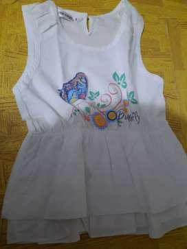 Pl baju dress little eight