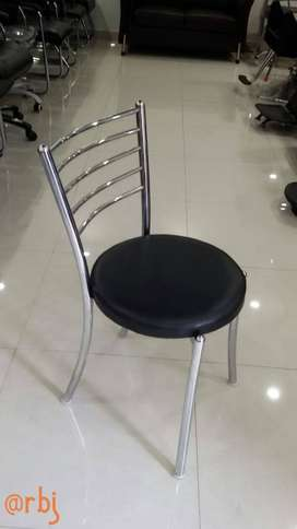 Manufacturer of  Stainless steel Chair for restaurant