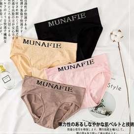 Celana Dalam Wanita Munafie / CD Wanita / UnderPants Korset CD