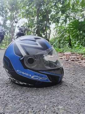 Vega helmet.