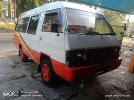 Jual L300 minibus