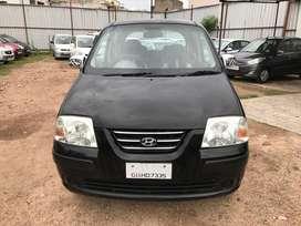Hyundai Santro Xing GL Plus, 2003, CNG & Hybrids