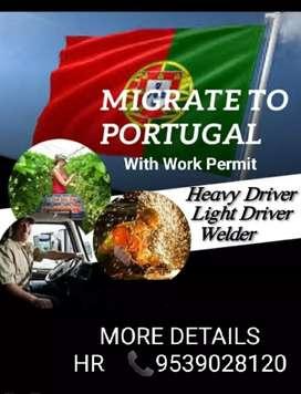 HEAVY&LIGHT DRIVERS,WELLDER&FARM JOBS