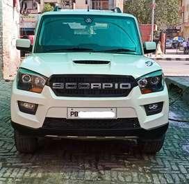 Scorpio s10. Bumper to bumper original. Full insurance