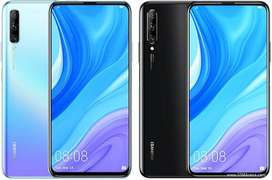 Huawei Y9s Brand New Mobile on easy installment In Lahore
