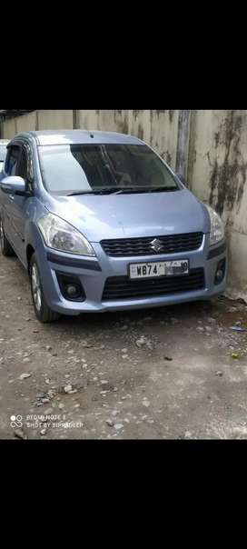 ZDI model , tip top condition ,tax paid till 2023
