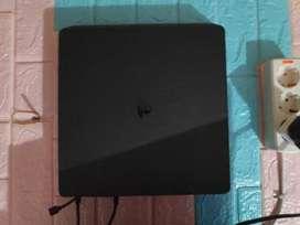 Bracket Dinding - PS4 SLIM Console (ELITE)