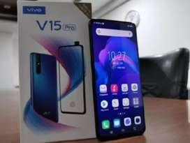 Call now Vivo v15 pro in stock clearance sales with cod.