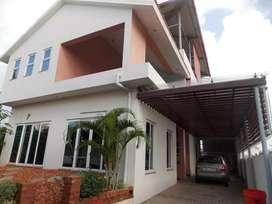 3500 sqft 4 Bhk Individual duplex House sale Kottivakkam near Uthandi