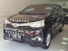 Toyota AVANZA 1.3 VELOZ Automatic