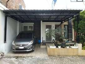 Rumah di Tangerang Selatan
