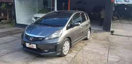 Jazz rs 2013 good condition