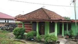 Dijual Rumah di kota Pangkalpinang