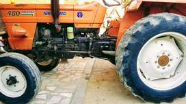 New holland 480