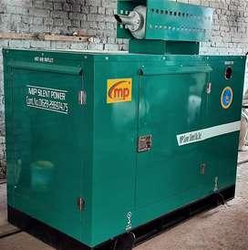 10 Kva Silent Diesel Generator (D.G Set) (Genset)