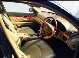 Mercedes-Benz E-Class 2007 Petrol Good Condition