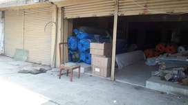 Sell Main road COMMERCIAL showroom.