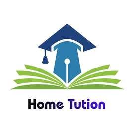 I am a tutor