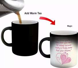 Magic mugs Special Offer On Mothers Day