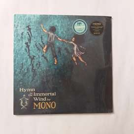 LP Mono - Hymn to the Immortal Wind