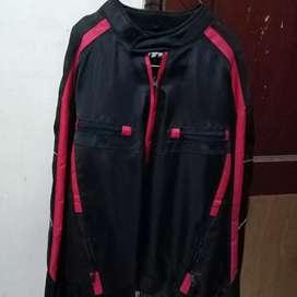BTM Jacket For Racing Track