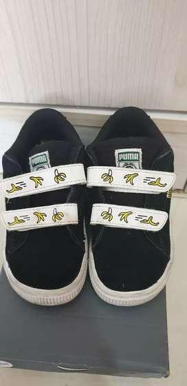 Sepatu anak PUMA ORI