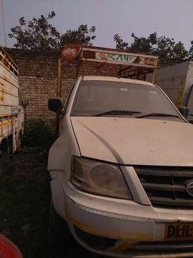 Tata Indica 2012 Diesel 30000 Km Driven