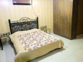 Daily basis Furnished apartment available for rent in bahria town Ph4