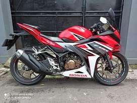 Honda CBR 150 R ABS 2019 B DKI SIAP PAKAI